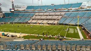 Tiaa Everbank Seating Chart Tiaa Bank Field Section 232 Rateyourseats Com