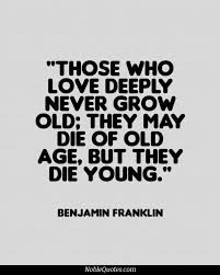 Quotes About Age Mesmerizing 48 Best Old Age Quotes And Sayings