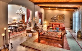 Moroccan Living Room Moroccan Living Room For An Exotic Interior Style Custom Home Design
