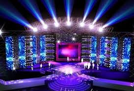 Advantages of LED profile moving head lights-Industry News