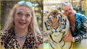 Tiger King' star Joe Exotic loses ...