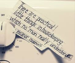 Housekeeping Quotes