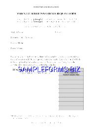 Parent-Teacher Conference Request Form Pdf Free — 1 Pages