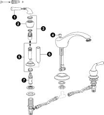 moen bathroom faucet parts diagram home design ideas moen kitchen faucet diagram magnificent moen bathroom faucet
