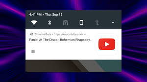 Now Chrome Video On Background Android Play You Beta In The Lets 54