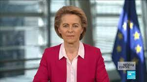In times of crisis, successful leaders rise to the occasion. Eu S Von Der Leyen Tells France 24 Global Cooperation Needed For Covid 19 Vaccine Talking Europe