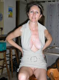 Amateur mature mom galleries