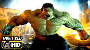THE INCREDIBLE HULK (2008) Hulk Confronts Abomination [HD] - YouTube