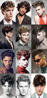 Mens Hairstyles For Thick Hair 74 Wonderful Dealing With Men's Thick Wavy Or Unruly Hair Curly Mens Hair And