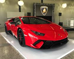 2018 lamborghini huracan performante.  lamborghini for those who do follow zero2turbocom via the social media channels you  will know lamborghini huracn performante was launched this morning in  to 2018 lamborghini huracan performante