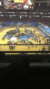 Monster Trucks Photos At Prudential Center