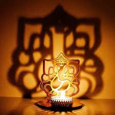 Shadow Lamps Buy Shadow Diya Online At Low Prices In India Amazonin