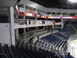 Webster Bank Arena Stadium And Arena Visits