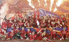For the latest news on liverpool fc, including scores, fixtures, results, form guide & league position, visit the official website of the premier league. Liverpool Fc Owner Hails Club S Success In Last 14 Months Expresses Pride For Being Part
