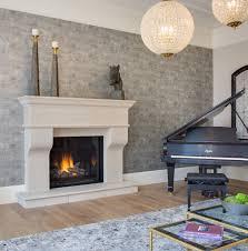 ortal fireplace advantages