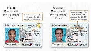 Real License Know To Need What Boston Id Mass – Rmv Introduces You Option Cbs