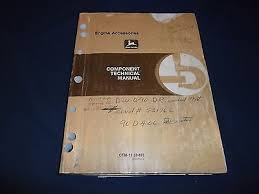 isuzu 3ka1 3kb1 3kc1 engine parts catalog book manual original john deere engine pto accessories technical service shop repair manual ctm 11
