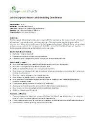 Best Health Unit Coordinator Job Description Resume Gallery