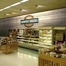 Bakery Interior Design High Ceiling Wood Design In Store Signage