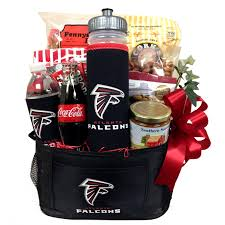 atlanta gift basket
