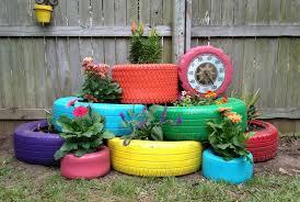 container gardens. Unique Container Gardening Ideas Creative Gardens