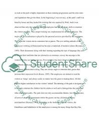 organisational culture at disneyland essay example topics and related essays