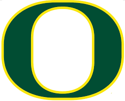 Oregon ducks logo png 7 » PNG Image