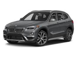 compare bmw suv models