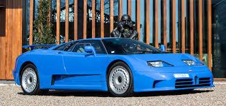 In the end of the 1980s, it was conceived by an italian. Bonhams 1993 Bugatti Eb 110vin Za9ab01e0pcd39034engine No 0051