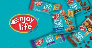 Eat Freely - <b>Enjoy Life</b> Foods® | Allergy Friendly & Gluten-Free