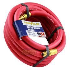 w ice flex anti kink ends 250 psi air