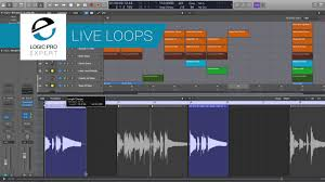 Smp press allows you to publish your sheet music and make it available for sale. Re Arrange And Re Mix Your Music In Logic Pro X Using Live Loops Cells Scenes Pt 1 Logic Pro
