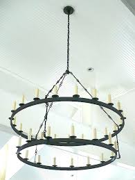 3 tiered chandeliers two tiered chandeliers two tier iron ring chandelier iron ring chandeliers black iron 3 tiered chandeliers