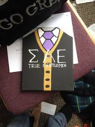 fraternity craft sae true gentlemen