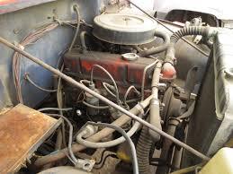 junkyard 1968 kaiser jeep dj 5a factory chevy power junkyard 1968 kaiser jeep dj 5a factory chevy power the truth about cars