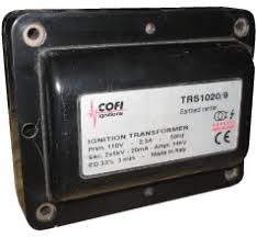 duomo uk series s trs1020 ignition transformer 110v
