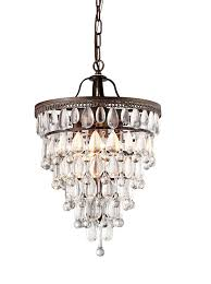 warehouse of tiffany chandelier. Whse Of Tiffany RL8076 Matinee Inverted Pyramid Chandelier - Amazon.com Warehouse
