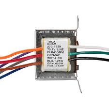 70v transformer wiring diagram modern design of wiring diagram • tblu quam rh quamspeakers com 70v pa system wiring diagram 70v audio wiring diagram