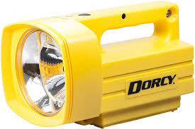 Dorcy Pro Series Ac Dc Rechargeable Portable Work Light Dorcy Pro Series 300 Lumen Weather Resistant Rechargeable Outdoor Led Lantern With Ac Adaptor Yellow 41 1035
