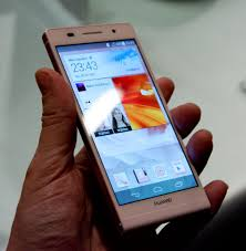 Review: Huawei Ascend P6 - Review ...