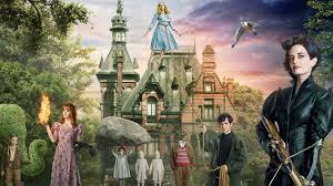 Miss Peregrine - La casa dei ragazzi speciali - Film (2016) - MYmovies.it