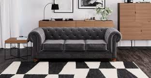 leather sofas vs fabric sofas brosa