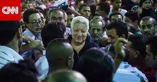 """مرتضى منصور يهدد خالد الغندور بـ""""مقطع فيديو"""" ويؤكد: لا أعترف بـ""""ثورة 25  يناير"""" - CNN Arabic"""