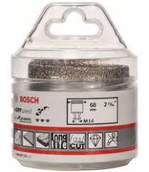 Купить <b>Коронка алмазная Bosch</b> 2608587131 по супер низкой ...