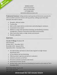Associate Resume Retail Sales Associate Resume Samples Velvet Jobs S Mychjp