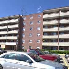 Rental Info For 1 Bedroom Apartment For Rent: 67 North Park St., Brantford