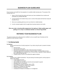 business plan guidelines template sample form com business plan guidelines 1 fill in the blanks 2 customize template 3 save as print share sign done