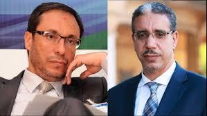 PJD: Rebbah ou Amara pour succéder à El Othmani au poste de secrétaire général? | www.le360.ma