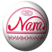 Risultati immagini per nara bomboniere logo
