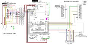 stage heat pump wiring diagram basic wiring diagrams